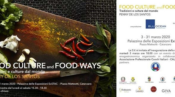 Food Culture and Food Ways