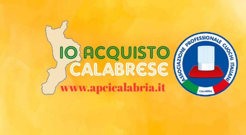 """"""" Io Acquisto Calabrese """""""